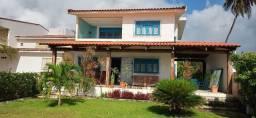 Casa beira mar em Praia Azul Pitimbu