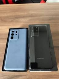 S20 Ultra 16/512gb