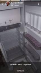 geladeira Electrolux