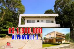 Casa Duplex no Alphaville Manaus 1, 340m² 03Suítes Agende sua Visita