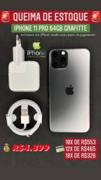 iPhone 11 Pro. Promoção!!!