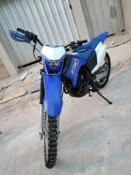 Yamaha TTR 230cc 2008