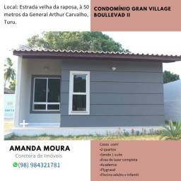 Título do anúncio: A= Gran village Boulevard 2, com p/aparte de 250 reais e facilidades no pagamento.