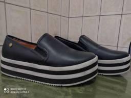 Sapato da Vizzano - 40 reais
