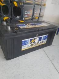 Ativa disk bateria