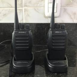 Comunicador Walkie Talkie Multilaser