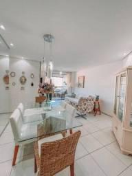 Título do anúncio: Apartamento para venda com 88 m2 com 3 quartos em Ponta Verde - Maceió - Alagoas