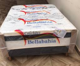 CAMA BOX BELLA BAHIA.