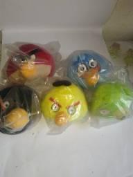 Título do anúncio: Angry Birds Boneco De Pelúcia