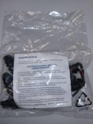 Cabo Adaptador para Fone de Ouvido Headset A10-16 - Plantronics<br>(Novo)<br>