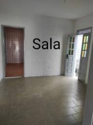 Aluga-se casa no Jardim Cruzeiro oportunidade