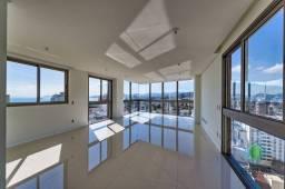 Cobertura para venda com 344 metros quadrados com 3 quartos em Centro - Florianópolis - SC