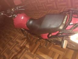 fan 2010 pedal