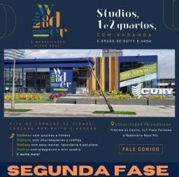 Título do anúncio: GF Quer Investir com Segurança - Rio Wonder 2