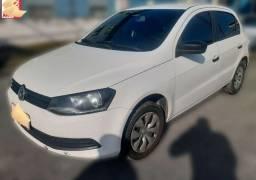 Volkswagen Gol 1.0 Tec City Flex 4p Ano 2015