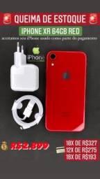 iPhone XR 64GB. PROMOÇÃO!!!!!