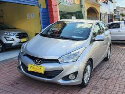 Hyundai/ Hb20S 2015 Premium 1.6 Flex Aut.