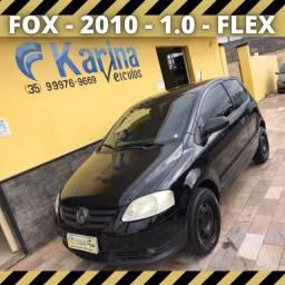 Fox  - 2010 - 1.0 - Flex