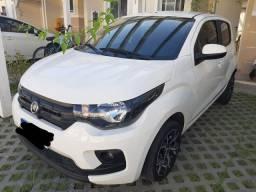 Fiat Mobi Like 2018 Impecável