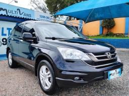HONDA CR-V EXL AUTOMÁTICO 4WD TETO SOLAR 2011