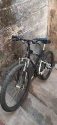 Bicicleta Aro 26 Sundown Leader 21v