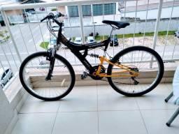 Vendo ou troco Bike Track 26.