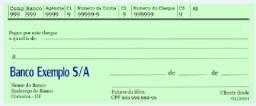 ´preciso trocar cheque pre datado a juros