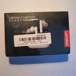 Lenovo Livepods - Original - Lacrado - Sem Uso