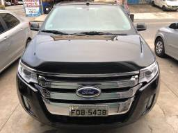 Ford Edge   Awd Limited Automatico Sky Window Versao Top