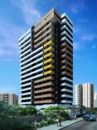 Apartamento no Bairro do Farol, Maceió-AL