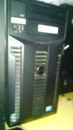 Servidor Dell T410 usado 6 GB de ram E5620