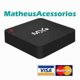 TvBox 4k Mx9 Hevc H.265 Ultra 4k You tube netflix