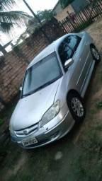 Vende Honda Civic - 2005