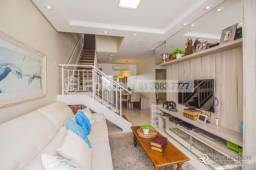 Cobertura à venda com 4 dormitórios em Chácara das pedras, Porto alegre cod:171239