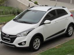Hyundai Hb20 X Branco - 2015