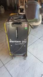 Aparelho de solda Esab Bantam 250