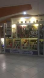 Quiosque shopping plaza
