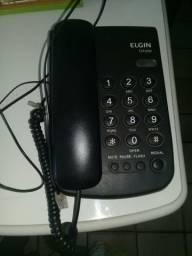 Vendo aparelho telefônico
