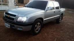 S10, 2.8, executiva, 4*4, diesel, super conservada, sem igual! - 2004