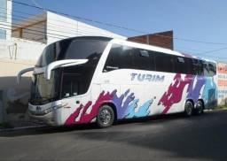 Ônibus Marcopolo G7 1600 - 2011