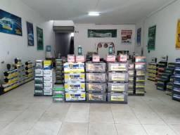 Promoção Baterias 150ah 449,90 a base de troca! Cobrimos Qualquer Oferta Comprovada