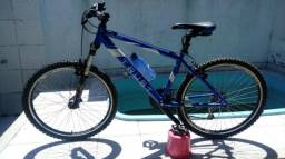 Bicicleta Trust aro 26 usada
