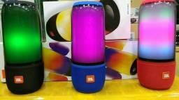 Pulse 3 JBL Caixinha De Som Bluetooth