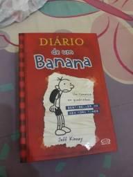 Diário de um banana 1,2e3