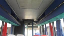 Micro Onibus - Marcopolo Senior 2002 - 25 lugares (assoalho novo + ar novo) - 2001