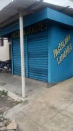 Vende-se Barraca de Zinco