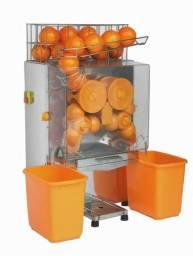 Maquinário de lanchonete,padaria,restaurante pouco uso - Espremedor laranjas automatico