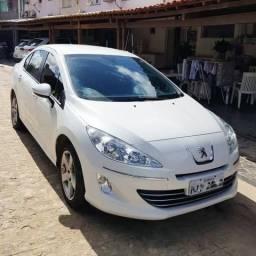 Peugeot 408 automático 2.0 - 2015