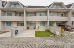 Casa de condomínio à venda com 3 dormitórios em Bairro alto, Curitiba cod:152492