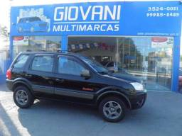FORD ECOSPORT 2010/2010 1.6 XLT FREESTYLE 8V FLEX 4P MANUAL - 2010